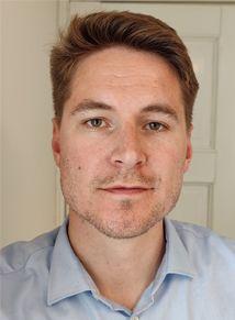 Magnus Aspøy