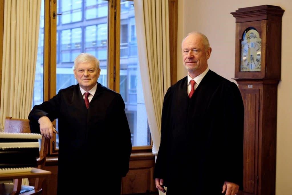 Høyesteretts avgjørelse i ACER-saken – en seier for demokratiet 1